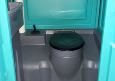 WC chantier